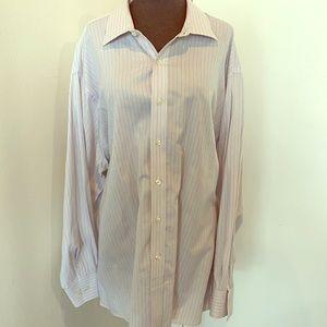 MK Men's Dress Shirt